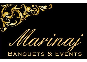 Moreno Valley wedding planner Marinaj Banquets & Events