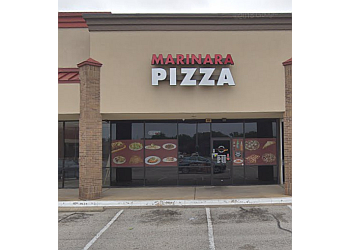 Plano pizza place Marinara Pizza