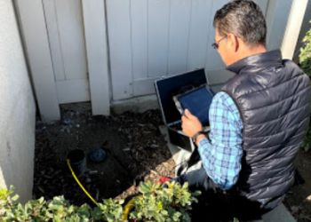 Riverside home inspection Marine One Property Inspections