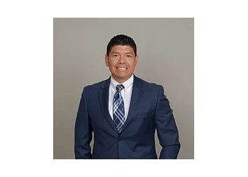 Downey immigration lawyer Marino A. Branes Jr.