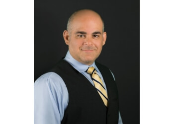 Chicago estate planning lawyer Mario Correa - Correa Law