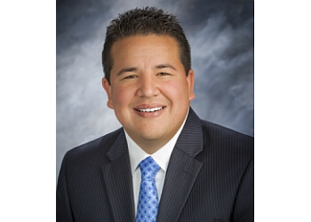 Anaheim immigration lawyer Mario Zapata