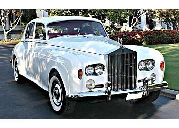 Cincinnati limo service Mario's Classic Limousine