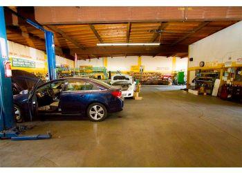 Oxnard car repair shop Mario's Garage