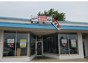 Hampton pawn shop Mario's pawn shop