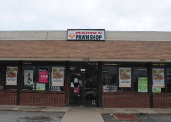Newport News pawn shop Marios pawnshop
