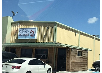 Brownsville seafood restaurant Mariscos De La Rosa