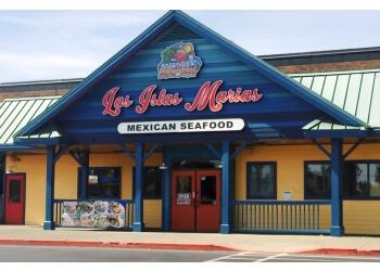 Salem seafood restaurant Mariscos Las Islas Marias De Salem