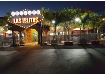 North Las Vegas seafood restaurant Mariscos Las Islitas