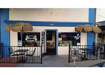 Chula Vista seafood restaurant Mariscos Los Cuates