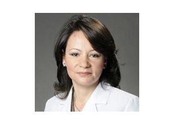 Fontana gynecologist Marisol Flores, MD