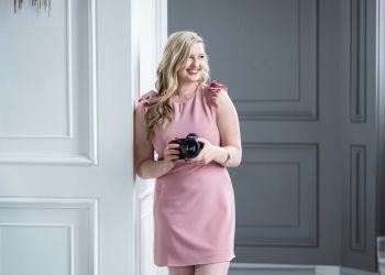 Olathe wedding photographer Marissa Cribbs Photography
