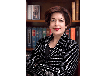 Stamford immigration lawyer Marjan Kasra, Esq.