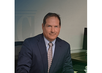 Columbus personal injury lawyer Mark A. Casto