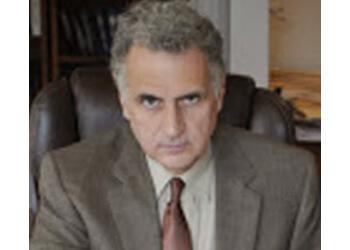 Corpus Christi social security disability lawyer Mark A. Di Carlo