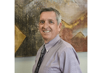 Visalia accounting firm Mark A. Frantz, CPA