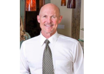 Long Beach orthodontist Dr. Mark A. Garlington, DDS