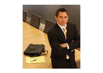 Overland Park medical malpractice lawyer Mark A. Grover