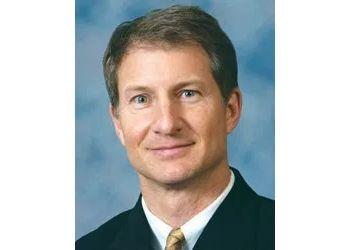 Huntsville orthopedic Mark A. Leberte, MD - THE ORTHOPAEDIC CENTER