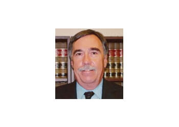 Antioch criminal defense lawyer Mark A. McLaughlin