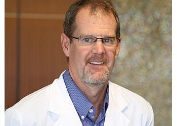 Fort Wayne cardiologist Mark A. O'Shaughnessy, MD