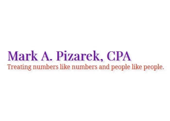 Sunnyvale accounting firm Mark A. Pizarek, CPA