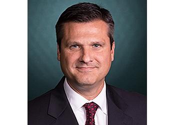 Hampton real estate lawyer Mark A. Stallings