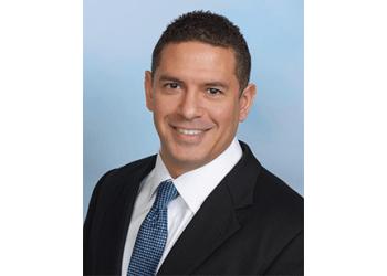 Kansas City divorce lawyer Mark A. Wortman