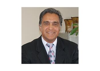 Pomona real estate agent Mark Alba
