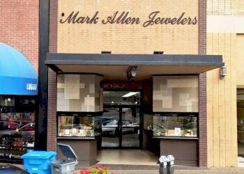 Santa Rosa jewelry Mark Allen Jewelers
