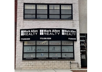 Chicago real estate agent Mark Allen Realty