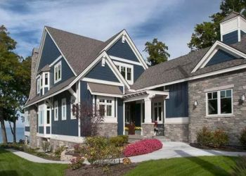 Syracuse home builder Mark Antony Homes