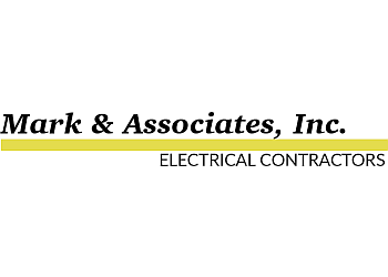 Norfolk electrician Mark & Associates, Inc.