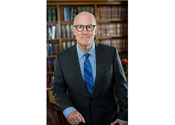 Wichita medical malpractice lawyer Mark B. Hutton