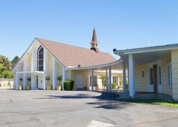 San Bernardino funeral home Mark B. Shaw Mortuary