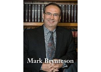Rockford real estate lawyer Mark Brynteson