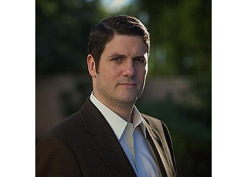 San Diego personal injury lawyer Mark C. Blane