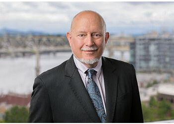 Portland criminal defense lawyer Mark C. Cogan, P.C.