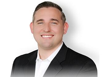 Atlanta patent attorney Mark C. Johnson