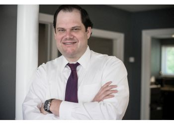 St Louis tax attorney Mark C. Milton - MILTON LAW GROUP