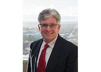 Aurora neurologist Mark C. Spitz, MD