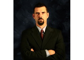 Tulsa criminal defense lawyer Mark  Cagle