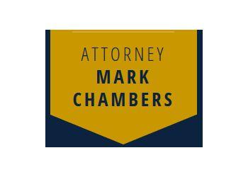 Escondido criminal defense lawyer Mark Chambers