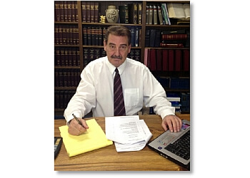 Rancho Cucamonga bankruptcy lawyer Mark D. Edelbrock