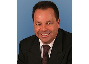 Irvine business lawyer Mark D Holmes