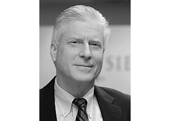 Fresno patent attorney Mark D. Miller