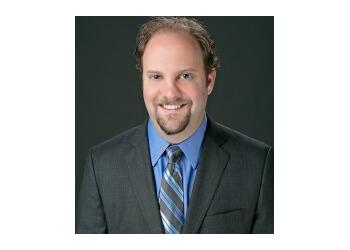 Sunnyvale personal injury lawyer Mark D. Rosenberg, Esq.