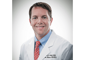 Columbia gynecologist Mark D. Wild, MD