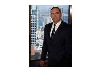 Escondido dwi lawyer Mark Deniz