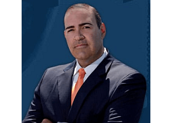 Escondido dui lawyer Mark Deniz